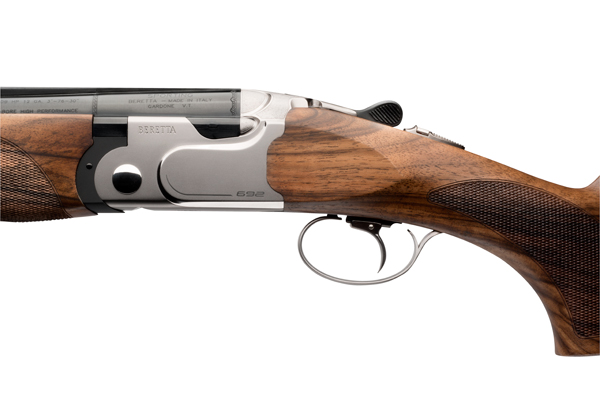 Beretta Trap Shotgun Beretta 692 Trap