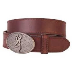 Browning Buckmark Belt