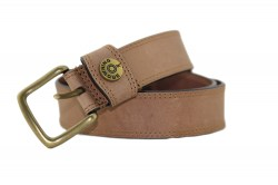 Browning Slug Belt Tan