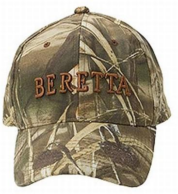 Oakley Gauge 8 >> Shooting Caps: Beretta Camo Hunting Hat