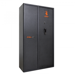 Spika: SDD - Double Door Safe