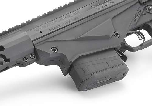 Try These Clayton Firearms Ruger Precision {Mahindra Racing}